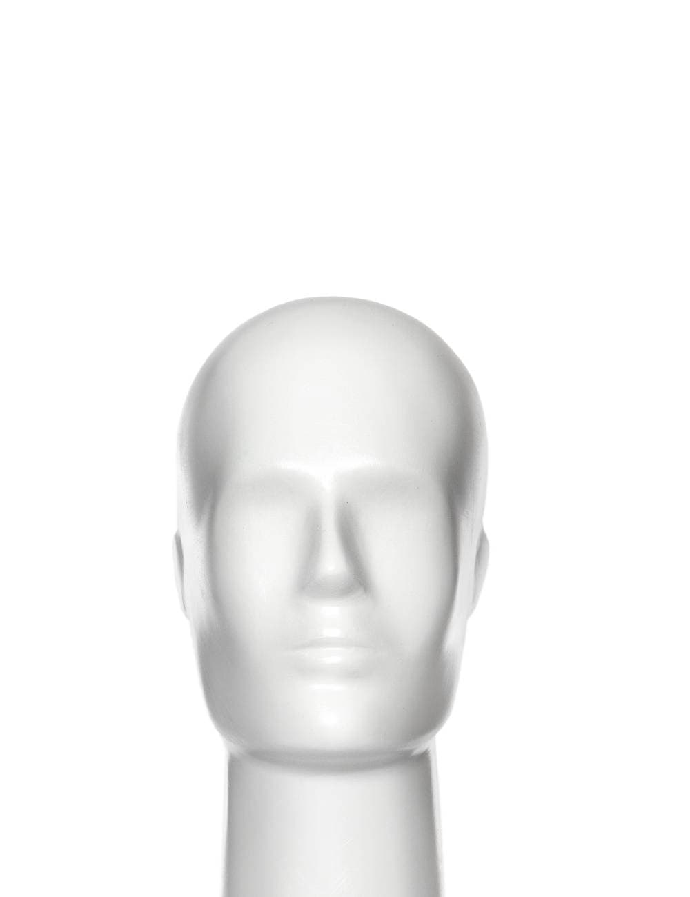 Fixed or removable head